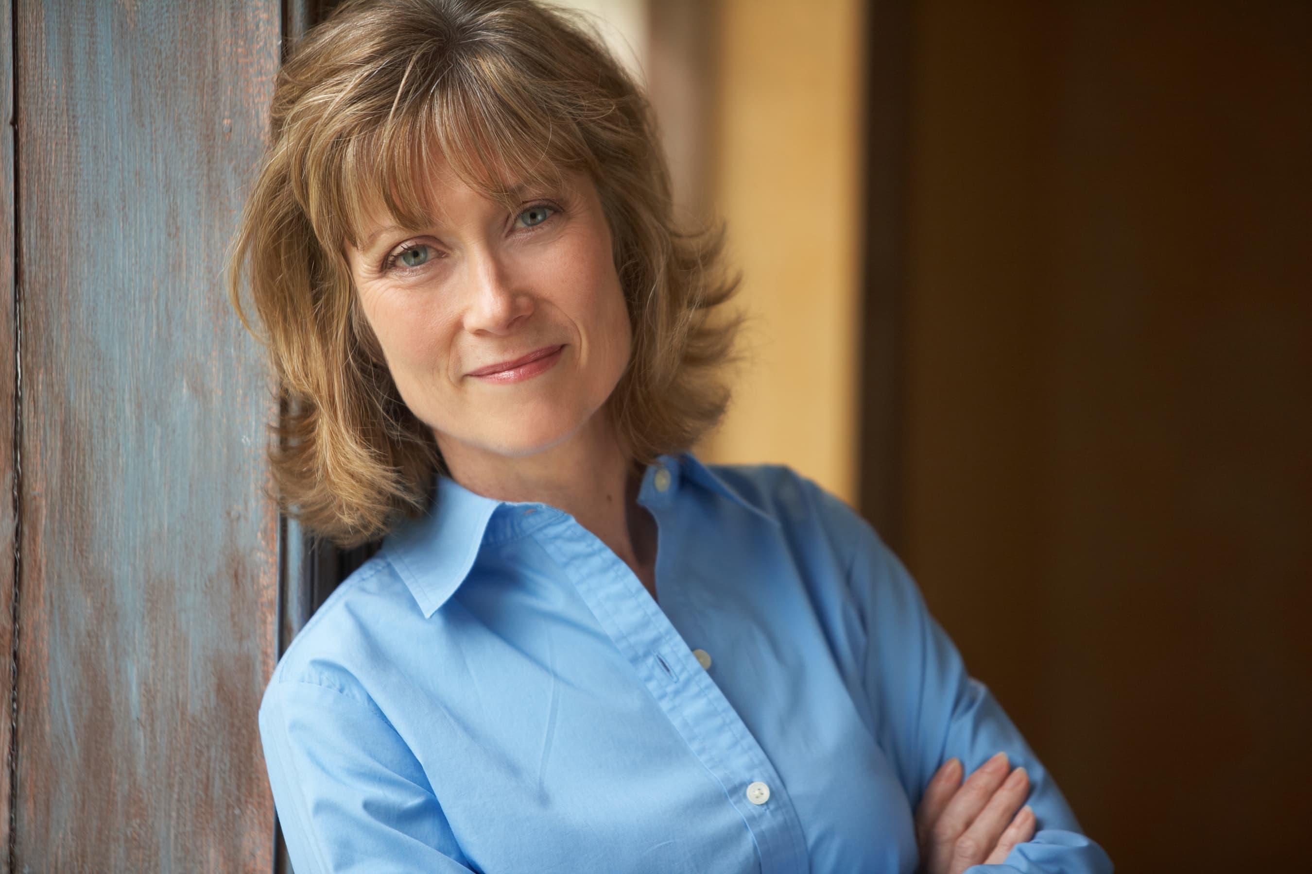 Carla Buckley