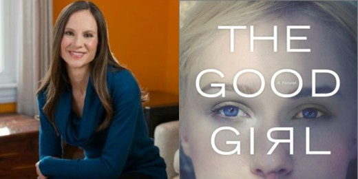 Sundays With Writers: The Good Girl by Mary Kubica