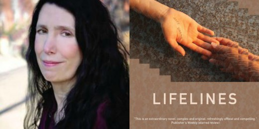 Sundays With Writers: Lifelines by Caroline Leavitt