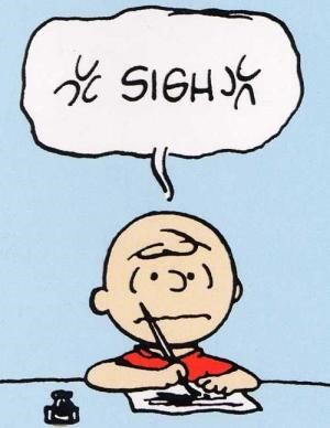 It's the 3 Little Things: The Charlie Brown Edition