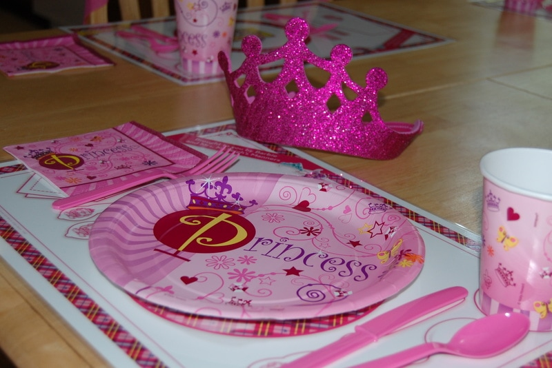 5 Tips for Party Planning with Kids - Mom Advice