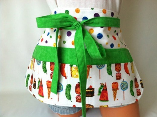 Apron Full of Giveaways 09.30.14