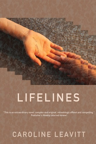 Lifelines by Caroline Leavitt