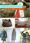 Upcycle-A-Coat-Collage