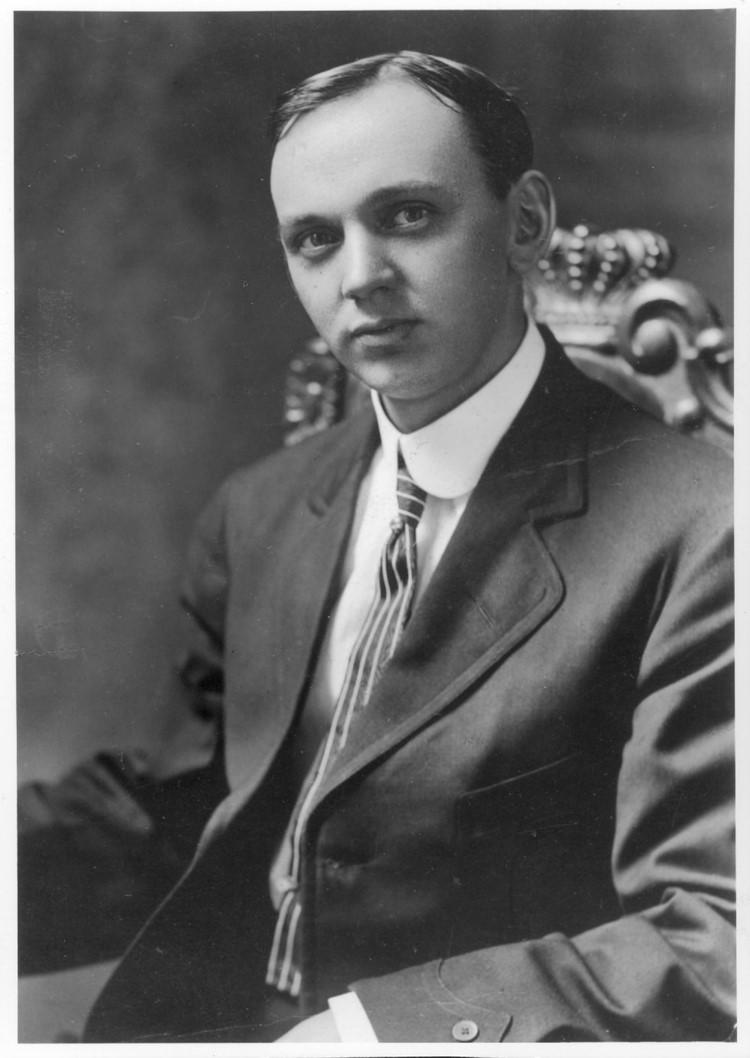 Edgard Cayce
