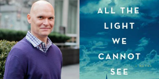 Sundays With Writers: All the Light We Cannot See by Anthony ...