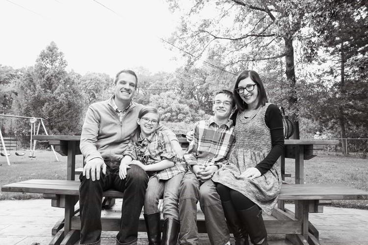 Family Photo 2014