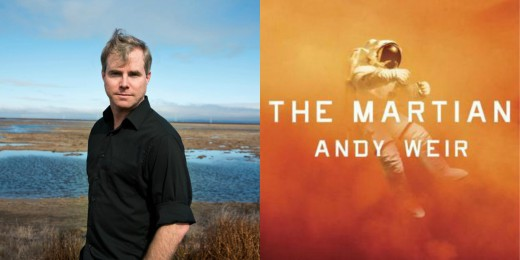 Sundays With Writers: The Martian by Andy Weir