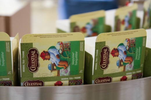 Tea Tips and Tricks From Celestial Seasonings (Plus a HUGE ...