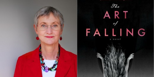 Sundays With Writers: The Art of Falling by Kathryn Craft