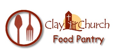 Clay Church Food Pantry