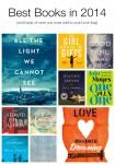 My Top Ten Books of 2014