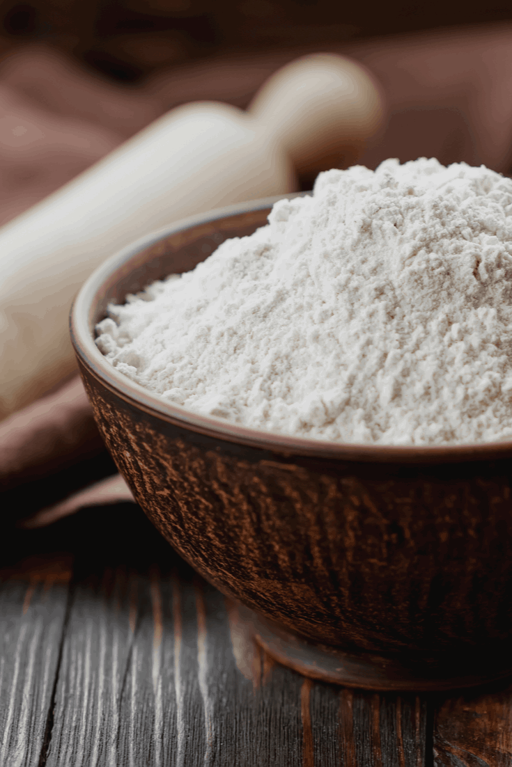 gluten-free all-purpose flour mix