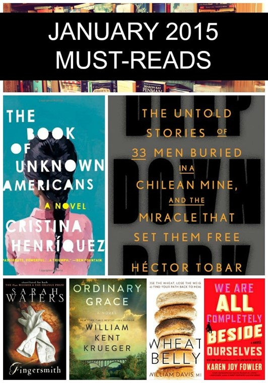 January 2015 Must-Reads