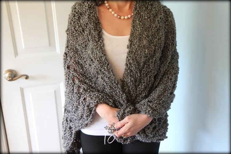 ari shawl