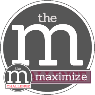 the m challenge from MomAdvice.com