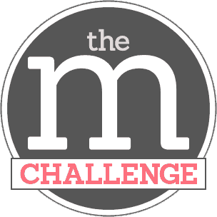 Amy's Notebook 04.01.15:  M Challenge Syllabus