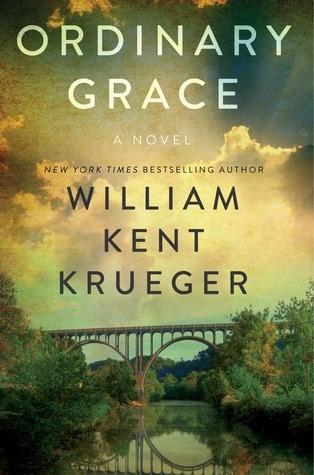 Ordinary Grace by William Kent Krueger