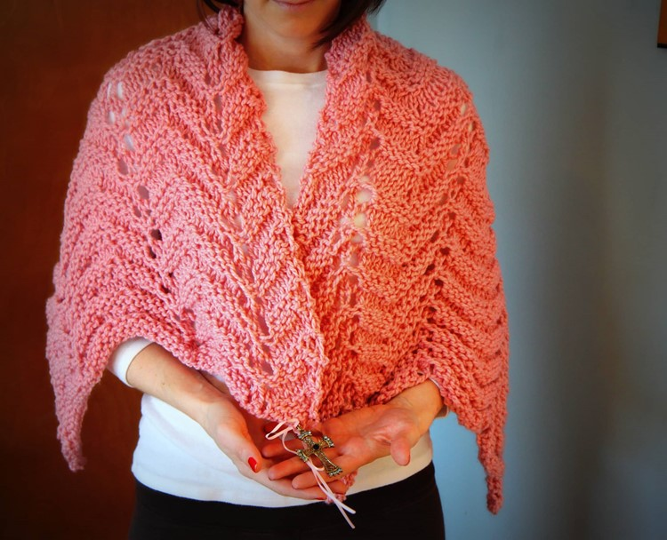prayer shawl 5