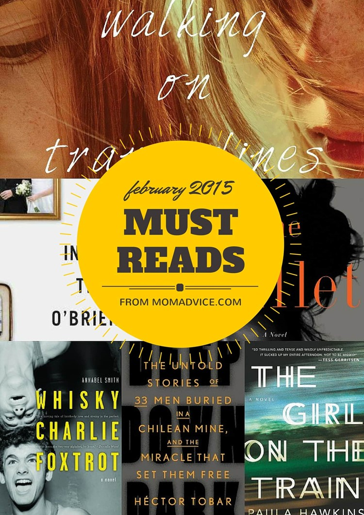 February 2015 Must Reads from MomAdvice.com