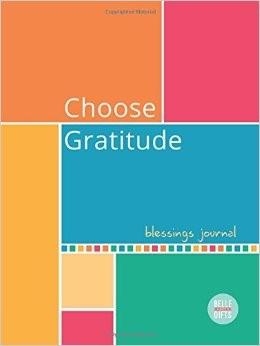 choose- gratitude