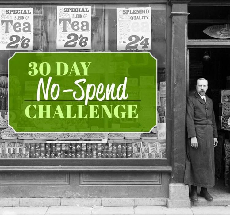 no-spend-challenge-header
