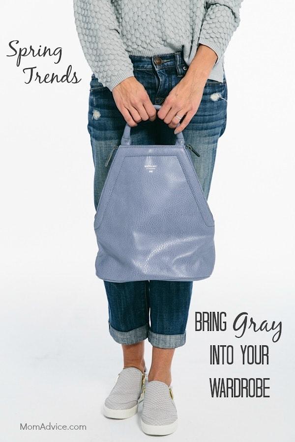 Spring Gray Trend_Nicole Feliciano