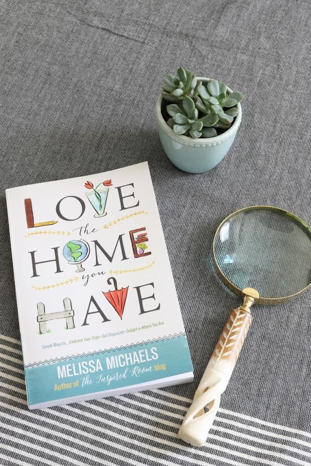 Love Your Home Challenge