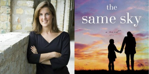 Sundays With Writers: The Same Sky by Amanda Eyre Ward
