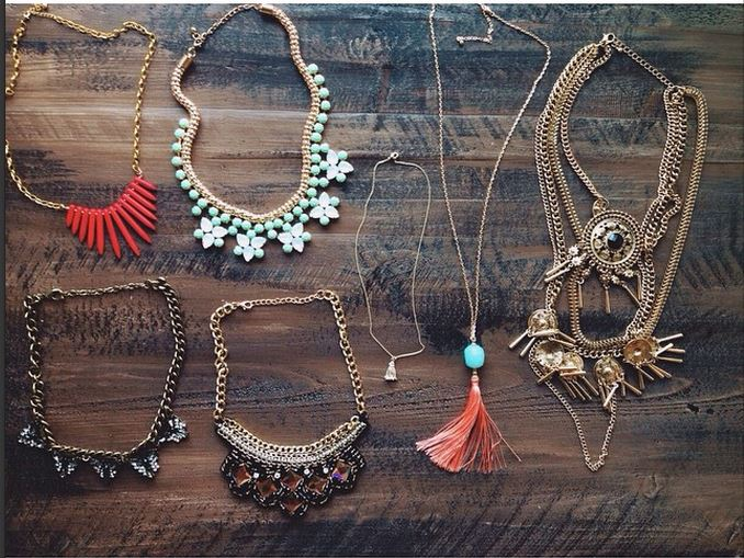 Flourish Boutique Accessories
