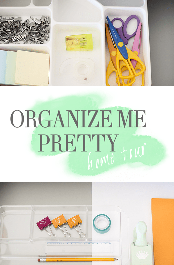 Organizing Pretty via Cuckoo4Design
