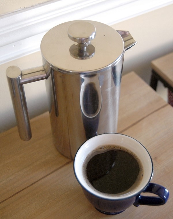 Thermal French Press