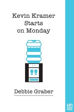 Kevin Kramer Starts on Monday by Debbie Graber
