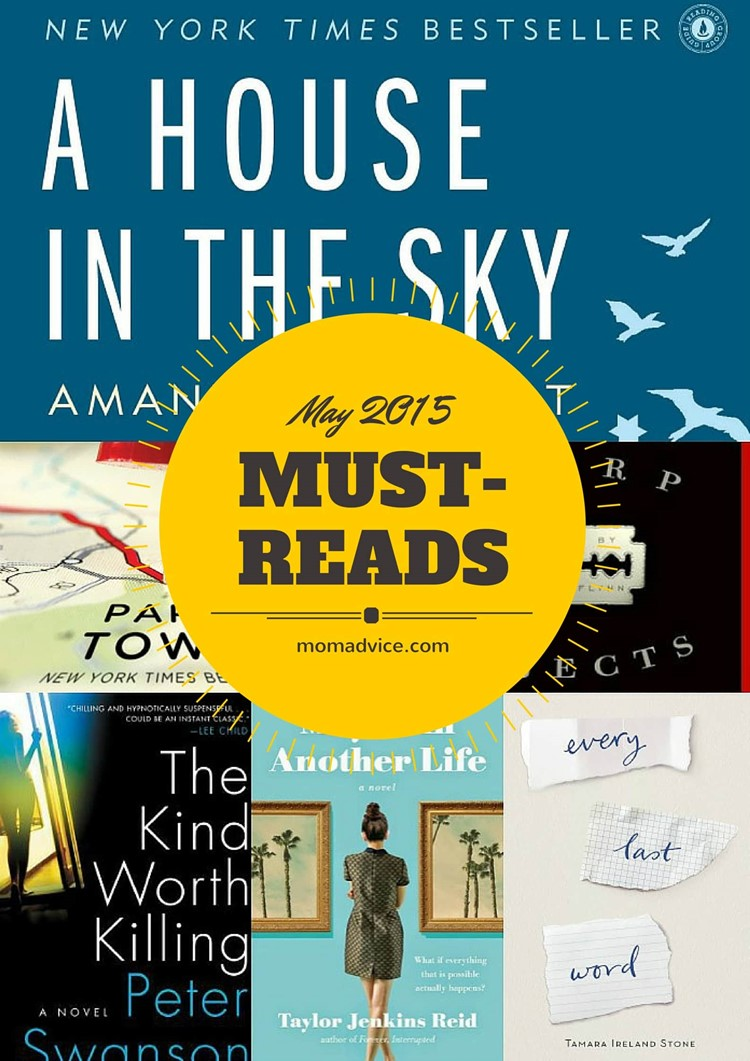 May 2015 Must-Reads from MomAdvice.com