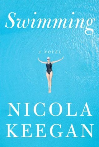 Swimming by Nicola Keegan