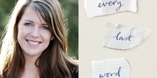 Sundays With Writers: Every Last Word by Tamara Ireland Stone
