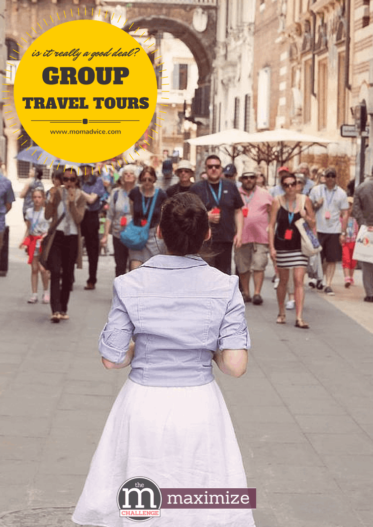 Group Travel Tours: Are They REALLY a Good Deal?  from MomAdvice.com