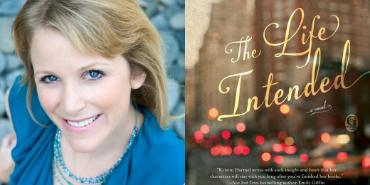Sundays With Writers: The Life Intended by Kristin Harmel
