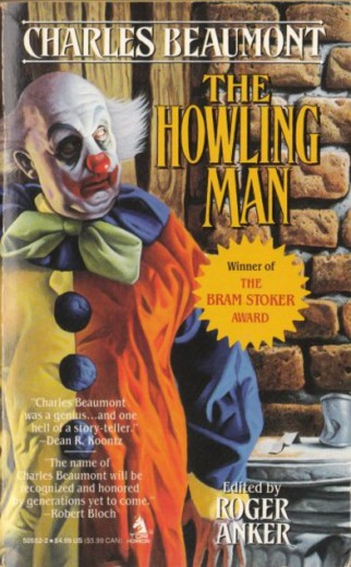 The Howling Man by Charles Beaumont