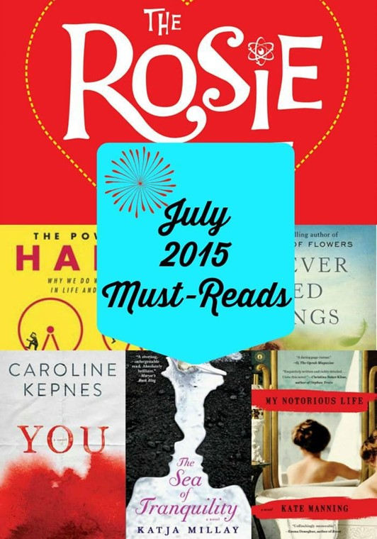 July 2015 Must-Reads