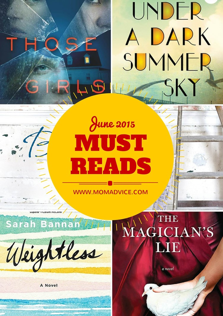June 2015 Must-Reads from MomAdvice.com