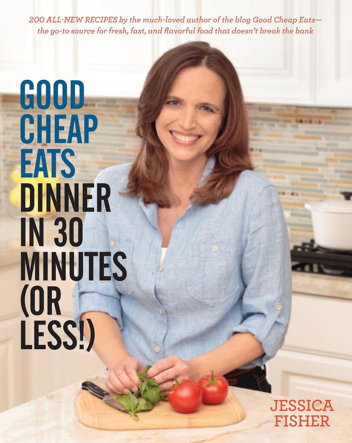 Good Cheap Eats by Jessica Fisher