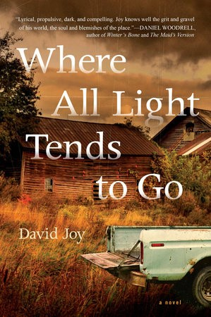 Where All Light Tends to Go by David Joy