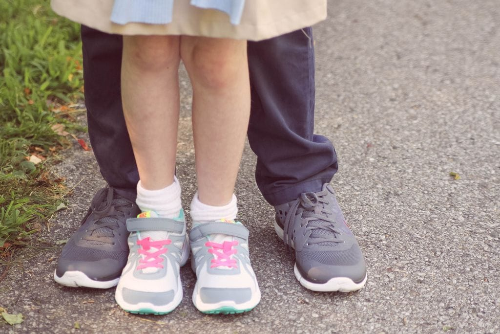 FirstDay Kicks With Shoe Carnival (Giveaway!!)
