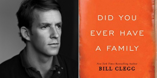 Sundays With Writers: Did You Ever Have a Family by Bill ...