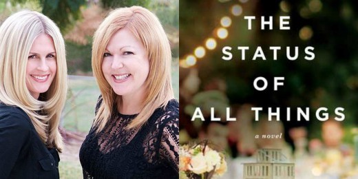 Sundays With Writers: The Status of All Things by Liz Fenton ...
