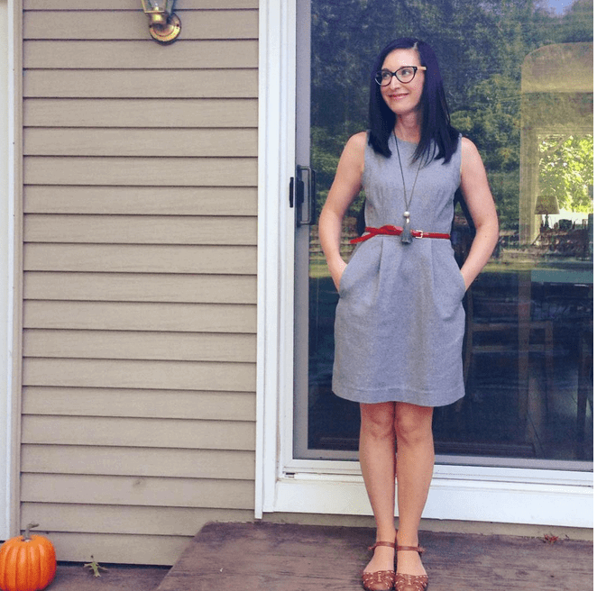 Spring and Summer 2016 Fashion Capsule Wardrobe from MomAdvice.com