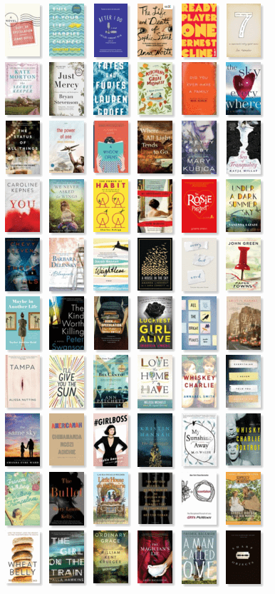 2015-Books-Read