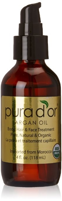 Purador Argan Oil