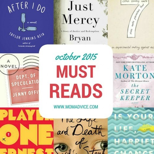 October 2015 Must-Reads